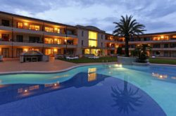 Aparthotel & Village Golf Beach - Pals - Costa Brava Swimming pool