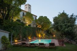 Hotel Convent, Begur, Costa Brava Bookings Sewimming pool