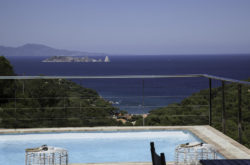 Es Cel de Begur Hotel, Begur, Costa Brava hotel bookings Sea view