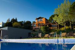 Mas Ses Vinyes, Begur, Costa Brava bookings View