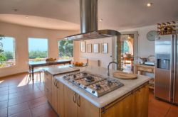 Sa Tuna Villa CEMA, Begur, Costa Brava bookings online Cooking