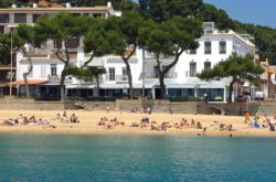 Hotel Llafranch, Llafranch Costa Brava Bookings
