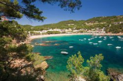 Villa Mare Llafranc, Costa Brava Bookings Spectacular view of the beach