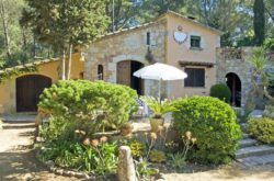 Can Vives palafrugell, Costa Brava bookings online House
